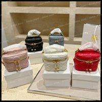 النساء المصممين الفمويين حقائب crossbody الأزياء مصغرة حقائب اليد حقائب نسائية المحافظ حقيبة صغيرة مستحضرات التجميل حقيبة ماكياج الكتف محافظ