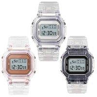 Дизайнерские часы бренда часы роскошные часы V F91W стальные ремешка стальные винтажные спортивные военные электронные запястья