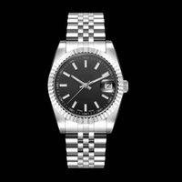 Montres pour hommes Montres mécaniques automatiques Femmes bracelets Life étanche lumineuse 36mm et 40mm Montre de luxe de qualité parfaite