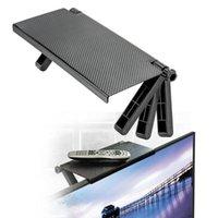Téléphone cellulaire monte des supports d'écran réglables Top Top Tarif Computer Riser Stand Rack Bureau Desktop Moniteur Télévision Storage Z5S8