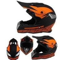 2021 yeni sıcak satış kros motosiklet yarış kask açık spor dağ bisikleti sürme kask damla ve rüzgar geçirmez unisex