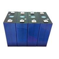 8 STÜCKE 3.2V 280AH LIFEPO4 Batteriezellen-Grade A Busbar-marke ungenutzte DIY 24V-Batteryack mit BMS