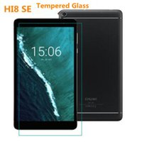"Tempered Glass For CHUWI Hi8 SE 8.0 Inch Tablet Screen Protector Film 8.0"" Computer Protectors"