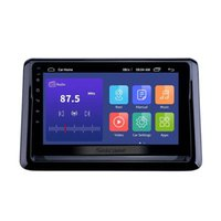 2Din Android 10 Auto DVD Auto DVD Player per 2014-Toyota Noah Stereo GPS GPS Player Supporto OBDII DVR 3G Careplay
