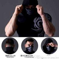 Medias hombre hombre fitness deportes con capucha bufanda de manga corta entrenamiento de manga corta desgaste alto elástico de secado rápido con sol rápido tatuaje camiseta Tide SO SOC
