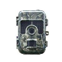사냥 카메라 PR-300WIFI 야외 감시 카메라 24MP HD 납치 적외선 원래 배달