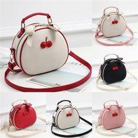 Evening Bags Women Handbag Messenger Bag Shoulder For 2021 Korean Style Fashion Of Small White And Black