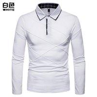 Men's Polos Crop Top Tshirt Black Designers Hip Hop Tee Shirts Summer T Shirt White Men Clothing Male T-Shirt Classic