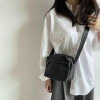 Cross Body Small Nylon Shoulder Bag For Men Crossbody Women Messenger Luxury Bags Sac A Main Bolso Mujer