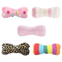 Car Headlights 5pcs Sound Creative Playthings Adorable Plush Toys Props For Pet Dogs (Random Color)