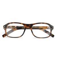 Kingsman Acetate para hombres Gafas Colin Marco Marco hecho a mano con lentes de Firth Lectura HKPDS