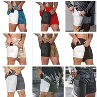 Fitness tights Summer Fear God Shorts Crotch Of Boston Men Women Washed FOG Soft Pure Mens Sporting Casual Outdoor