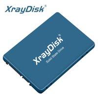 SSD XRaydisk 2.5 '' SATA3 120GB 128GB 240GB 256PL 60 GB 480 GB 512GB HDD Wewnętrzny dysk twardy Dysk twardy do laptopa Desktop