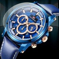 Relógios de pulso 2021 modelos de explosão esportes casuais à prova d 'água high-end relógio masculino moda simples negócio temperamento de luxo quartzo