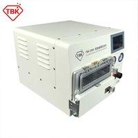 Attrezzo elettrico Set TBK 508A OCA Aspiratore per vuoto Macchina per laminazione bolla Rimozione 5 in 1 Cellphone Tablet Screen LCD Riparazione