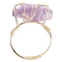 1 pc fashionable senhora de dedo de dedo ajustável jóias presente de casamento