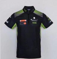 La nueva camiseta del servicio de la fábrica del equipo de Moto GP, la motocicleta cuesta abajo, las camisetas fuera de la carretera se pueden personalizar, la ropa de montaña en bicicleta, la flota de la camiseta cuesta abajo