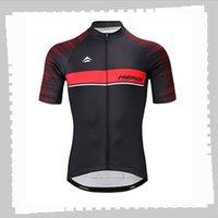 Ciclismo Jersey Pro Team Merida Mens Estate Quick Sport Dry Sports Uniforme Mountain Bike Shirts Road Bicycle Top Racing Abbigliamento Abbigliamento sportswear all'aperto Y21041256