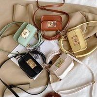 Teenage Girls Handbags Kids Bags Girl Handbag Children Accessories Pu Leather Shoulder Messenger Bag Fashion B7655