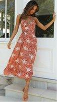 스타일 여성용 V 넥 스트라이크 드레스와 스티치 스커트가 거부합니다.