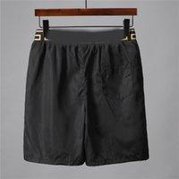 2021 Designer Casual Beach Brand Pantaloni corti Biancheria intima da uomo Pantaloncini da uomo Pantaloncini da uomo Summer Tempo libero Abbigliamento Medusas