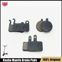 Remplacement de plaquettes de frein de scooter Kaabo Mantis pour Mantis 10 MANTIS 8 KickCooter Semi Hydrauilc Semi Hydraulic Disc Plaquettes de frein