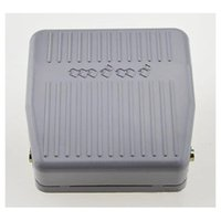Smart Home Control 250 V Footswitch Piede Interruttore momentaneo Pedalino elettrico Pedalo SPDT
