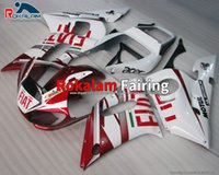 For Yamaha YZF R6 YZF-R6 98 99 00 01 02 YZF600 R6 1998-2002 Motorbike Fairings Set (Injection Molding)