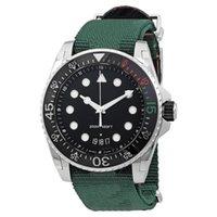 2021AAA Qualità Brand Full Full Full Brand Watches Sports Watch Acciaio in acciaio Nylon Band Della decorazione del crimine