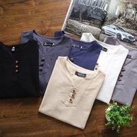 Summer Tracksuits Men's Link Cuivre Set (Tshirt + Shorts) Chinois Vintage Style Russian Hommes Casual Vêtements de maison Courts M-5XL