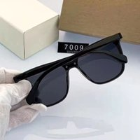 Солнцезащитные очки Женский Интернет Темперамент знаменитости 2021 Поляризованный Большой Лицо Похудение Вождение Модные Мужские Новые UPSCalen с коробкой