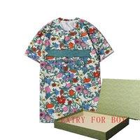 Wemon e Homens t-shirt de t-shirt carta desenhista cópia colvina ocasional verão respirável camiseta tops cor sólidos por atacado zzl2104071