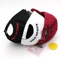 Yeni Akçaağaç Yaprak Moda Basit Açık Güneş Kremi Sunbonnet MS HAN Edition Beyzbol Şapkası Güz Erkek Joker Eğlence Dimi Güz