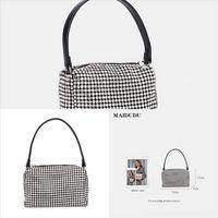KN7O Neue Luxusdesigner Mode Frauen Messenger Bags Nylon Umhängetaschen Handtasche Handtaschen Anhänger Rabatt Outlet Frauen Crossbody Taschen