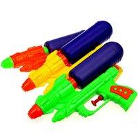 Random Color Kids Summer Water Squirt Toy Children Beach Gun Pistol Gift For Child Party Favor