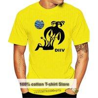 Men's T-Shirts 2021 Pure Cotton Short Sleeves Hip Hop Fashion Mens T-shirt Futhure Diiv Diy T Shirt