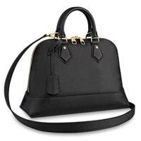 2021SS Женщины Люксы Дизайнеры Женщины Сумки на ремне NÉO NEO ALMA BB EMPREINTE Кожаная сумка Сумка Messenger Designer Crossbody Bag