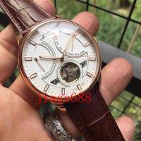 Top Multi-funzionale Watch Watch Wristband da uomo, 3A Qualità IMPORTATA MECCANICO CORE MECCANICO. Il lusso di lusso