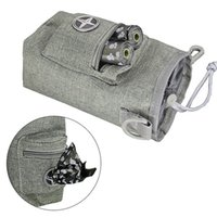 Portable Dog Training Pouch Bag Treats Pouhces Fanny Pack Treat Holder Bags Toys Or Pet Car Seat Covers