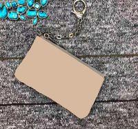 الفرنسية العلامة التجارية إلكتروني طباعة عملة محفظة الأزياء gy النساء محافظ مفتاح سلسلة تصميم الكلاسيكية السيدات مصغرة محفظة أكياس مخلب