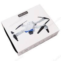 Gran angular Mini Drone Plegable Cam E99 Max MAX Pequeño Flying WiFi FPV Airplane 4K Full HD 1080P Cámara de la fotografía de 2.4GHz Quadcopter