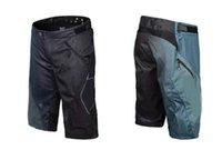 Pantalones cortos al aire libre de motocicletas al aire libre