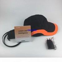 Uso personal 650 NM 272 Diodos Pelo Recrimimiento Láser Cap Cabello Cap Cap Cap Pein GRWOTH Dispositivo