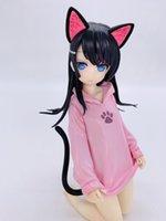 16 cm Pembe Ochi Lipka Ripuka OCHI Seksi Kız Action Figure Anime Koleksiyonu Model Oyuncaklar Noel Hediyesi için