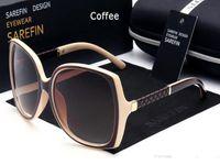الصيف ماركة السيدات uv400 أزياء المرأة الدراجات نظارات الكلاسيكية الرياضة نظارات نظارات الفتاة فتاة شاطئ الشمس الزجاج 7 ألوان هدية مربع