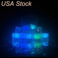 밝은 얼음 조각, 깜박이는 욕조를위한 깜박이는 욕조를 깜박이는 욕조에 대 한 결혼식 연못 클럽 바 샴페인 타워 파티 휴가 장식 미국 주식