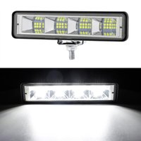 Modified Lamp LED Work Light Bar Driving Portable Flood Lights Emergency Car Repairing SUV Boat Truck Working