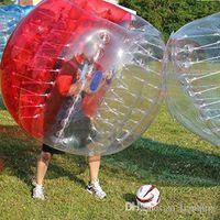 Fedex Free Ship 1.5m PVC zorb ball ,inflatable human hamster ball,inflatable bumper ball,bubble football,bubble soccer