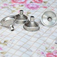 Ra Mini Flask de Aço Inoxidável Funnel Mini Funil de Vinho Hopper Cozinha Ferramenta Suprimentos LLA9113