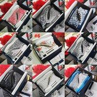 2021 B23 Hommes Son Beyaz Düşük Üst Ayakkabı Şeffaf Baskı Lüks Bayanlar Yüksek Üst Sneakers Tuval Erkekler Ve Kadınlar Moda Rahat Ayakkabılar Boyutu: 36-45